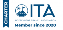 Proud Charter Member of the Independent Travel Association